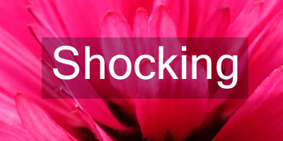 Colours-Shocking