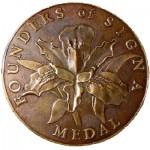 SIGNA Medal