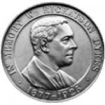 Dykes Medal